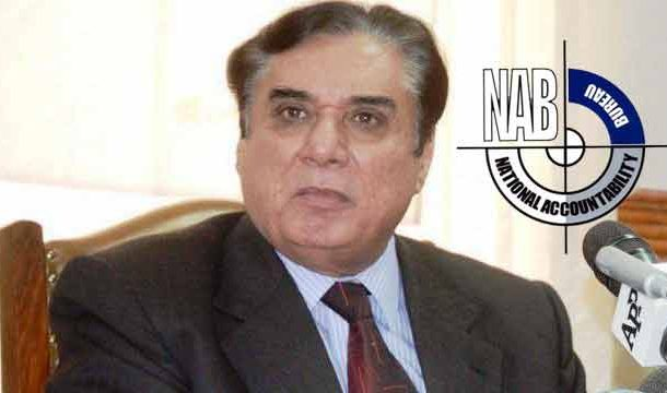 NAB Chairman Issues Instructions Over Officials Arrest