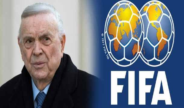 FIFA Slaps Lifetime Ban on Ex-Brazil Football Chief