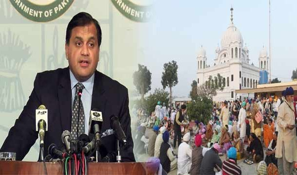 Kartarpur Corridor: Pakistan Accepts India's Proposal
