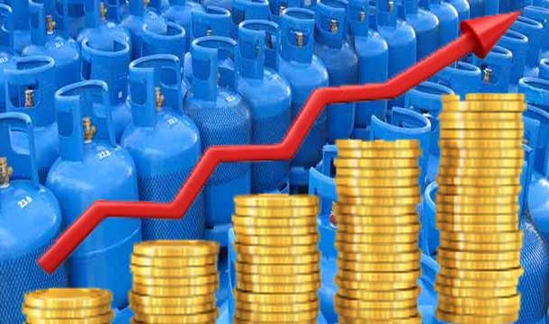 OGRA Hikes LPG Price by Rs3.47 Per kg