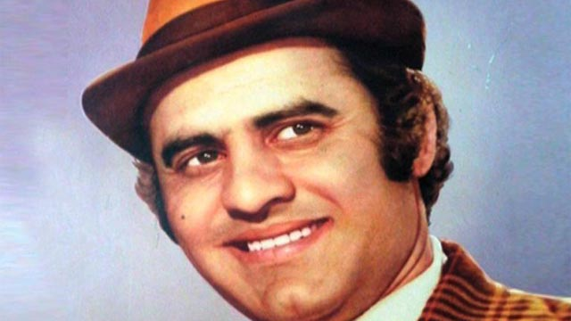 Remembering Pakistan's Comic Icon 'Munawar Zareef'