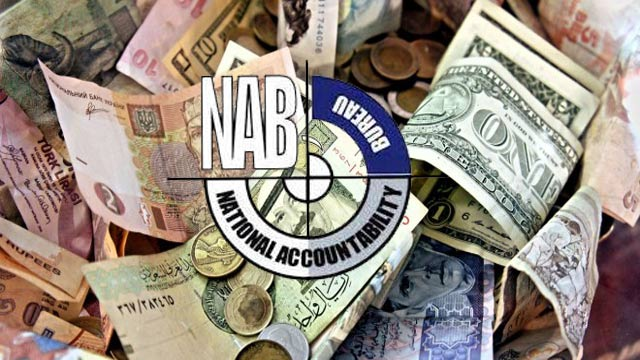 NAB Recovered Rs 303 bln Which is Record Achievement