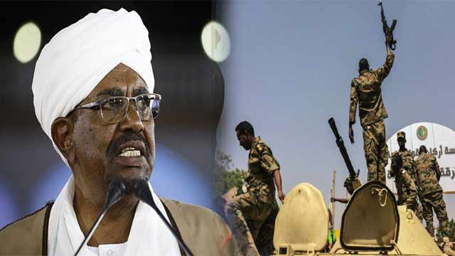 Sudan: Military Removes President After 30 Years Rule