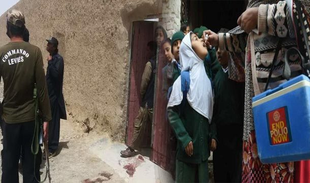 Polio Worker Killed in Continuous Attacks on Polio Teams