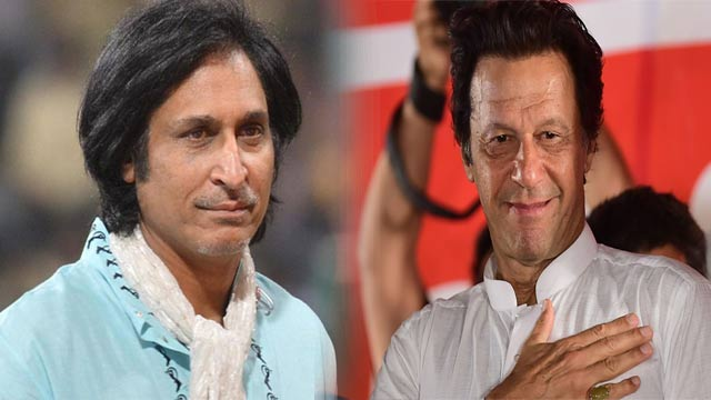 It Was Inspirational Listening to PM Imran: Rameez
