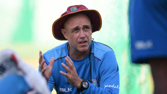 Why W-Indies Cricket Coach Removed Before World Cup?
