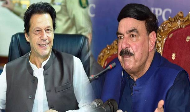PM Khan Will Complete His Five Years: Rashid