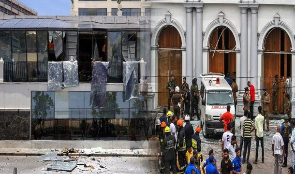 Sri Lanka: At least 290 People Killed in Series of Blasts