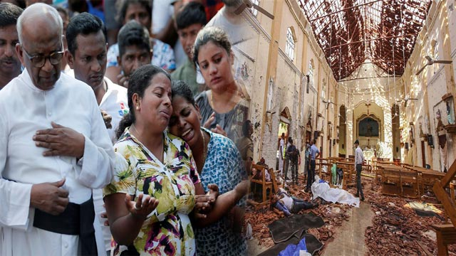 Sri Lanka Bombings: Death Toll Rises to 359