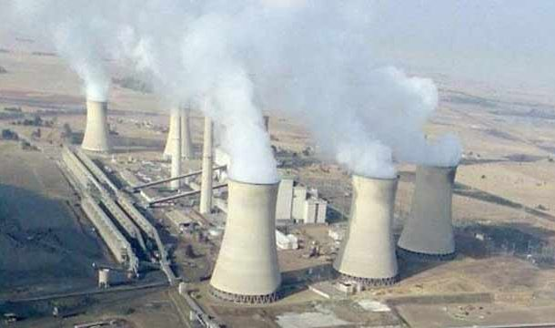 Sindh Govt All Set to Inaugurate Thar Coal Power Project