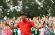 Tiger Woods Met an Accident, Suffers Serious Injuries