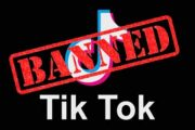 TikTok Distances from Beijing to India App Restriction