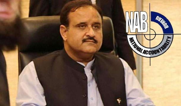 Illegal Allotment of Land: NAB Opens Another Corruption Case Against Buzdar