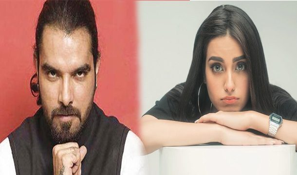 Iqra Aziz Defends her Alleged Boyfriend, Yasir Hussain for his Transphobic Comments