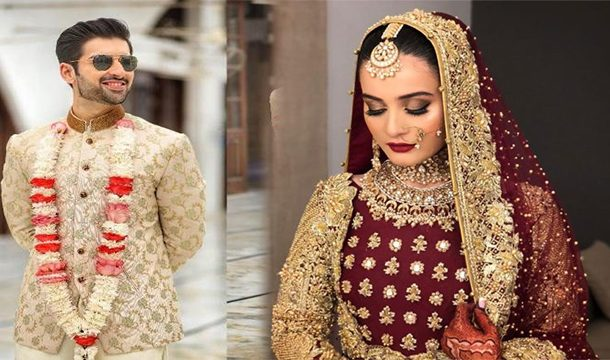 Aiman Khan Revealed How Married Life Has Treated Her So Far