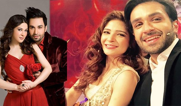 Ayesha Omer Opens Up About Her Relationship with Azfar Rehman