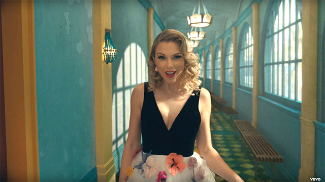 Taylor Swift's New Song 'Me' is Something That Should be in All of Our Playlists
