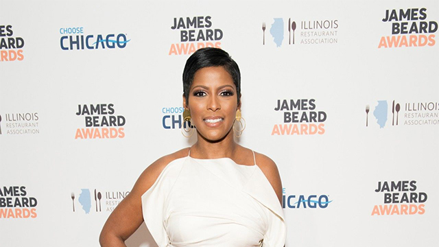 Tamron Hall Becomes a Proud Mother of an Adorable Baby Boy