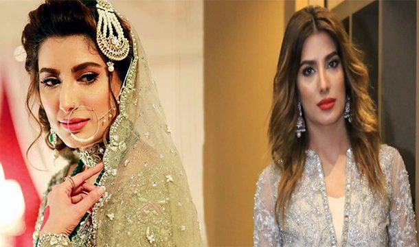 Mehwish Hayat Opens Up About Her Ideal Life Partner Qualities