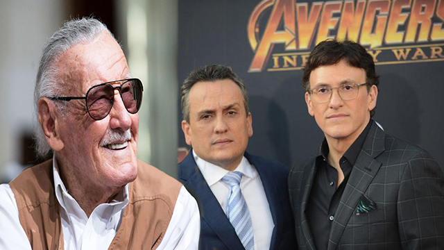 Russo Brothers Are All Set To Make A Documentary on Stan Lee
