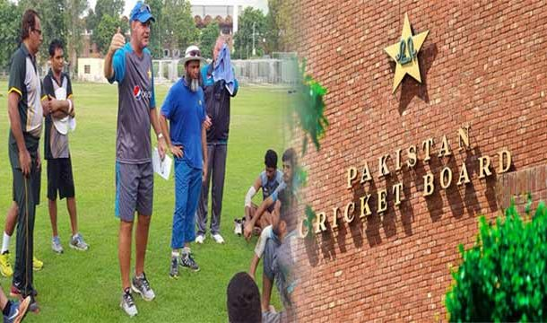 PCB to Announce World Cup Squad Soon