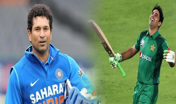 I would Like to Hug Sachin Tendulkar: Abid Ali