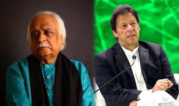 Anwar Maqsood's Upcoming Play 'Naya Pakistan' Will Be Out On Independence Day