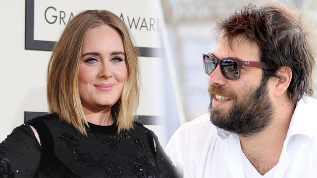 The Ties of Adele and Simon Konecki is Snapped:
