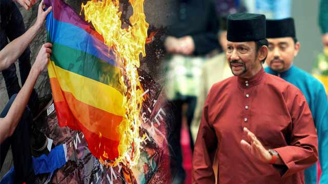 Brunei Introduces Stoning to Death for Adultery
