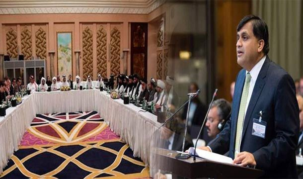 Pakistan Hopes Durable Peace, Stability in Afghanistan