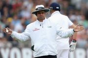 Aleem Dar Shortlisted For Match Officials for ICC WC 2019