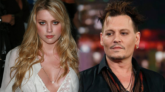 Amber Heard Opens Up About How Johnny Depp Threatened to Kill Her