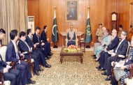 President Welcomes Increasing Investment by Korean Companies