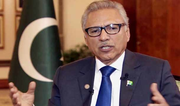 Labour Day Message by President Arif Alvi