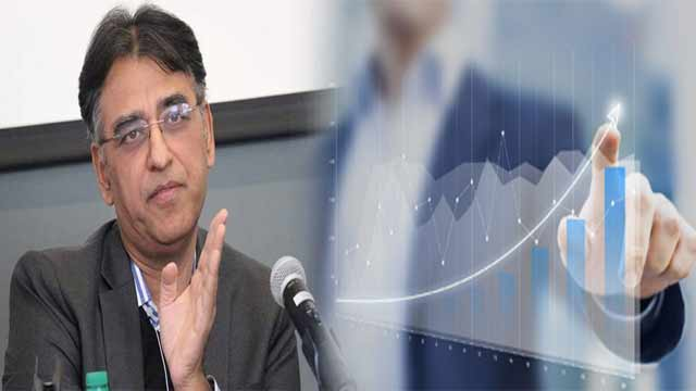 Crisis Phase Of Economy is Over: Asad Umar