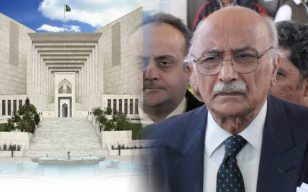 Supreme Court Once Again Refuses to Close Asghar Khan Case