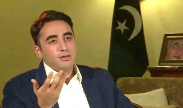 Bilawal Disappointed as MNAs Weren't Allowed to Hold Presser
