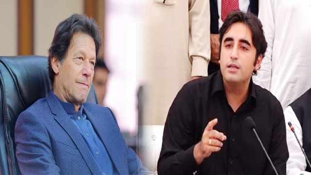 PM Imran's Sexist Comment on Bilawal Creates Another Controversy