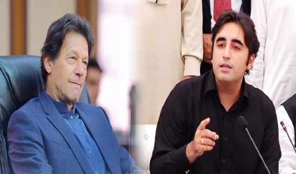 Bilawal Threatens to Topple PTI Govt