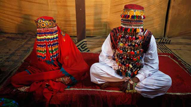 Faisalabad: Man Arrested for Involvement in Child Marriage