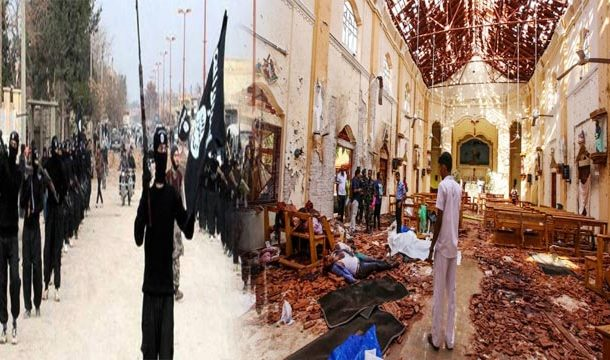 'Daesh' Claims Responsibility for Sri Lanka Attacks