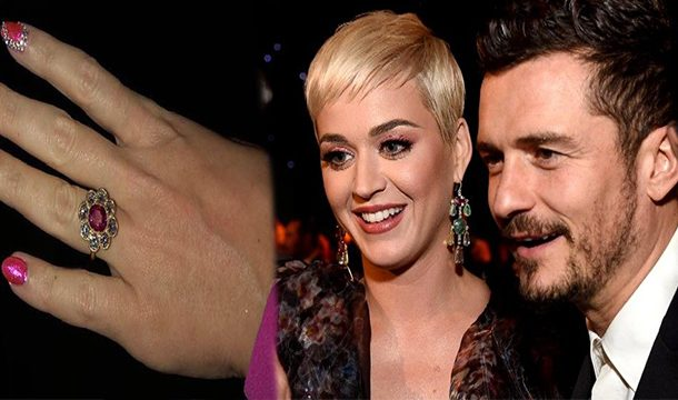 What Kind of a Wedding Katy Perry and Orlando Bloom are Planning? Lets Find Out!