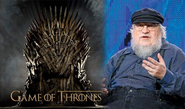 GOT Author, George R.R. Martin Wants Another Chapter of Game Of Thrones