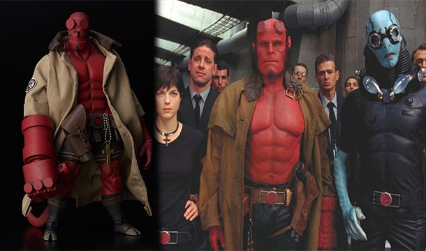 Hellboy Movie Review: Is it Worth Watching?