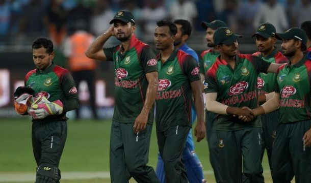 WC Squad: Bangladesh to Depend on Senior Players