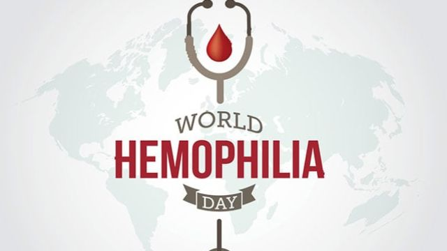 World Hemophilia Day Being Observed Today
