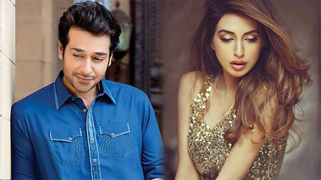 Faysal Qureshi Enrolling To Be Part Of The Web Series Trend