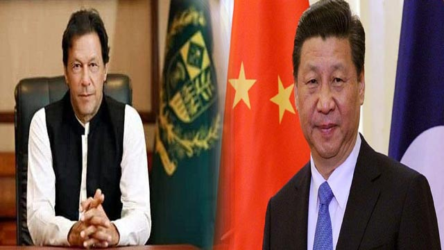 PM Imran to Sign FTA With China in Official visit