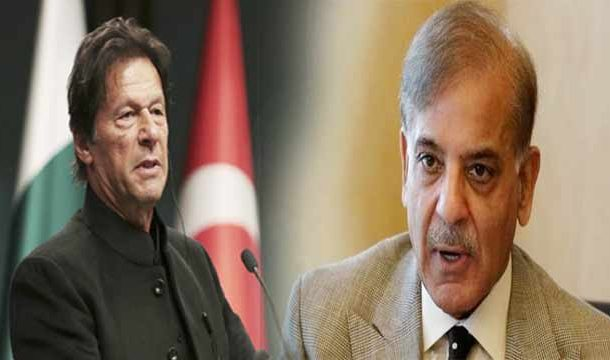 Shehbaz Responds to PM Imran's Letter on ECP Members' Names