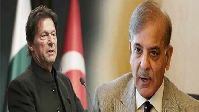 PM Imran Writes to Shehbaz for Appointment of ECP Members